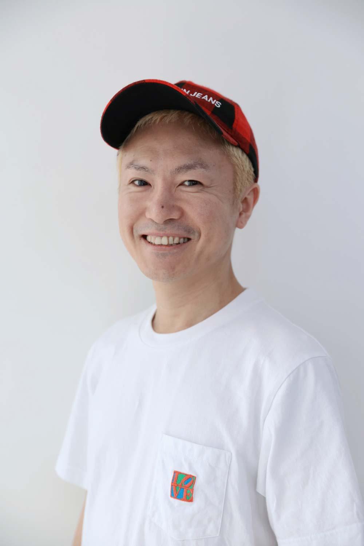 Take Takahashi