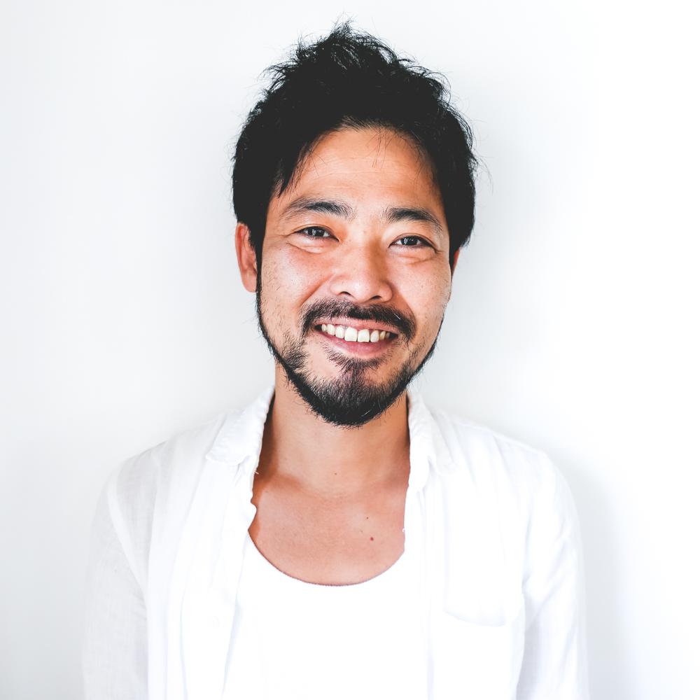 Yoshiyuki Ishida