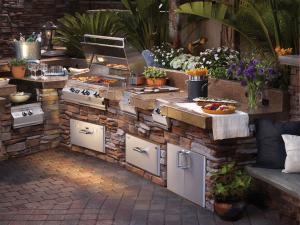 scenic-inspirations-decorations-outdoor-kitchen-on-small-backyard-design-ideas-outdoor-kitchen-garden-with-exterior-for-decoration-ideas
