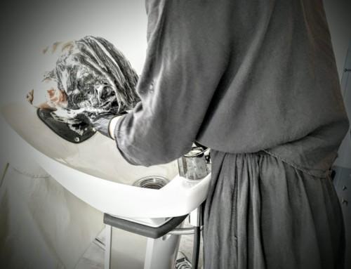 【髪・髪・髪】~シャンプー・トリートメント・コンディショナー~