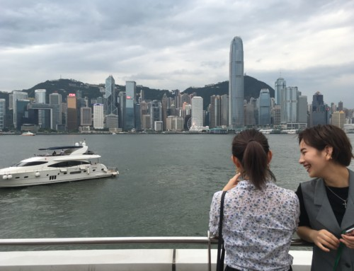 Recruit【アシスタントの募集】香港人assistantを募集します!!