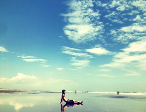 おすすめの海