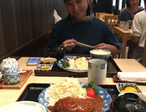 シミ予防 〜食事編〜