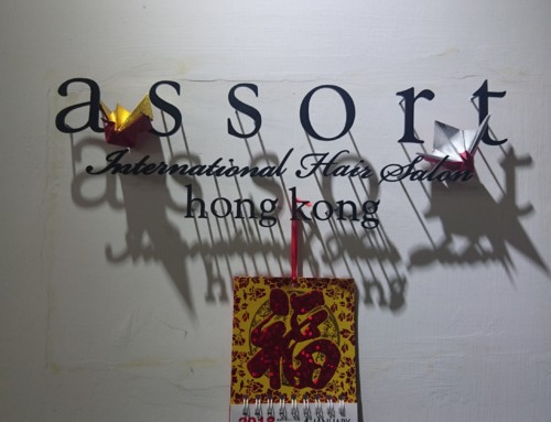 【🍊年初めのassort hong kong…】