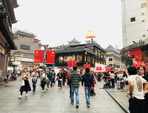 Shenzhen pt. 2
