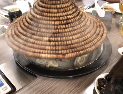 【今宵は蒸し鍋】~海鮮を美味しく頂くお店~