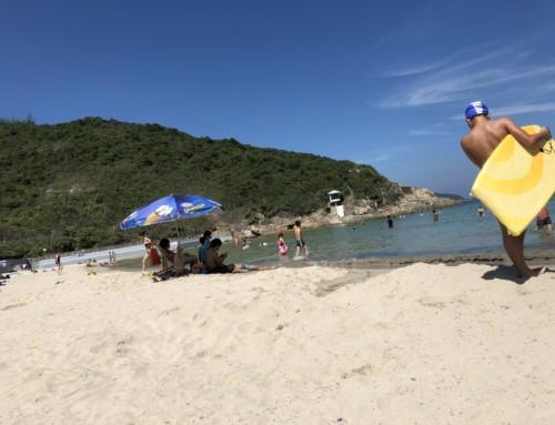 香港の過ごし方