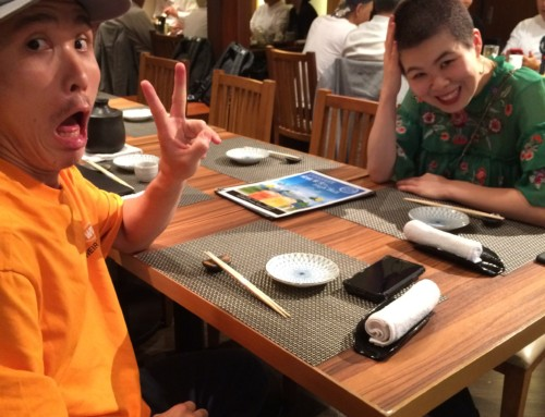 おすすめ和食@CWB