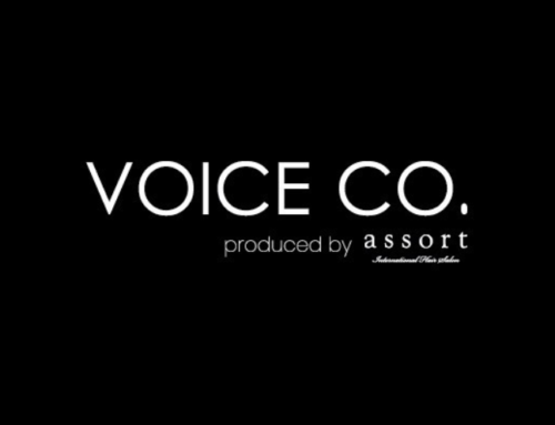 Grand Open – voice co.