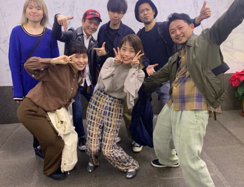 Yoshi最後のブログ