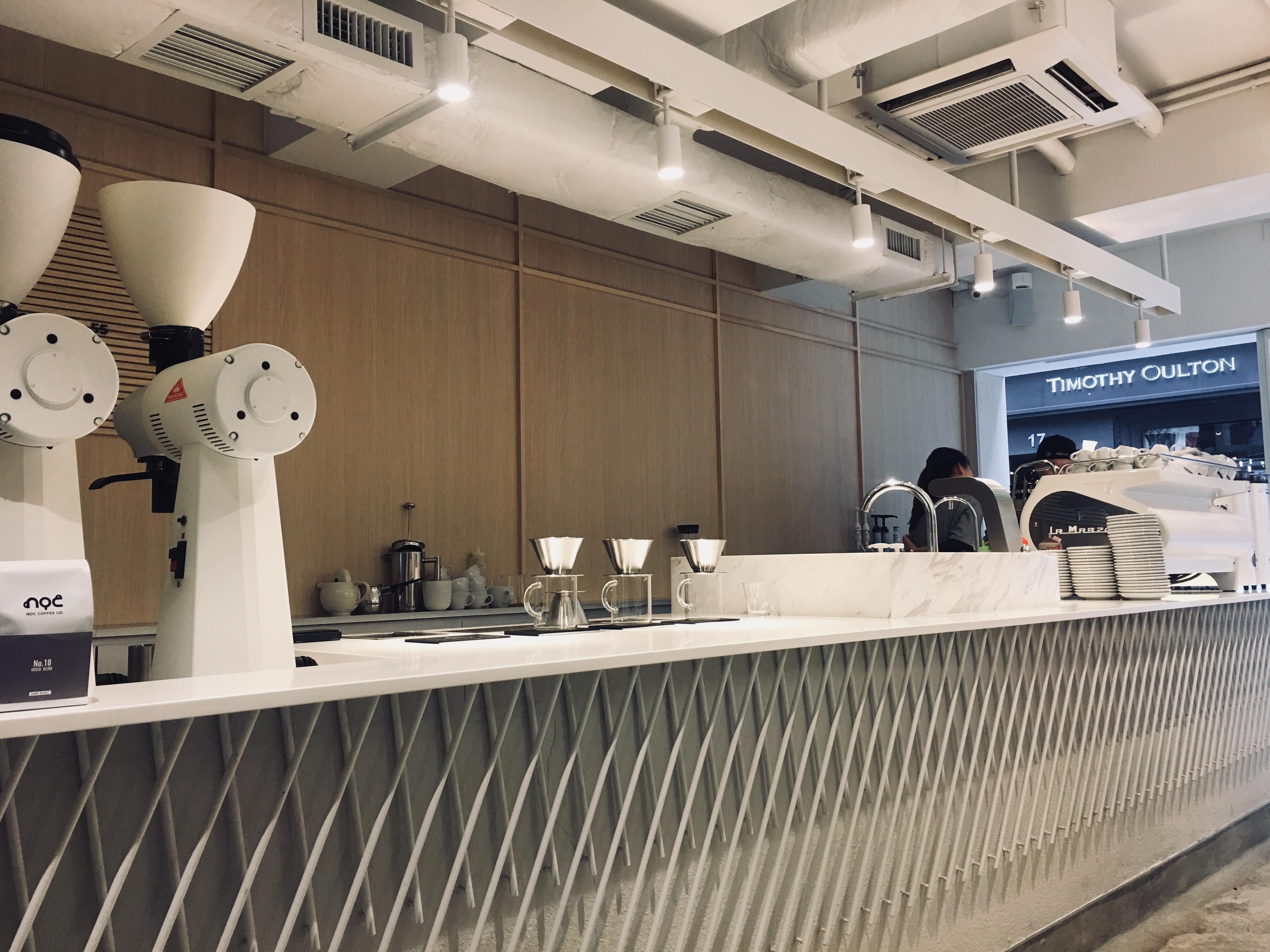 上環のおしゃれカフェ*☆