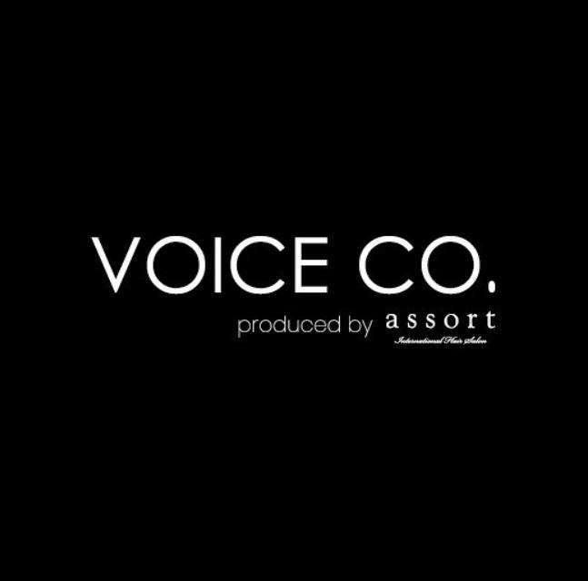 Grand Open – voice co.
