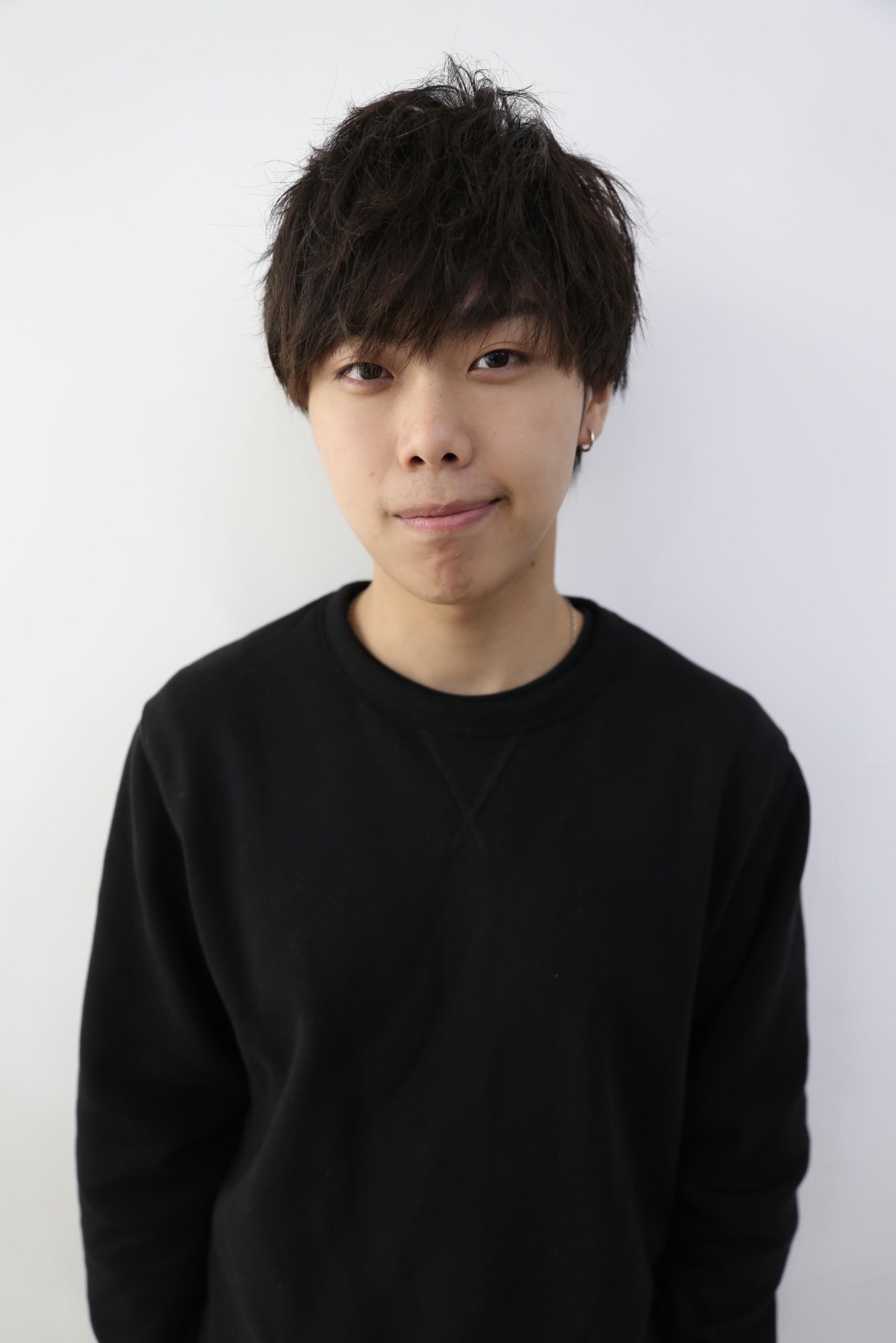 香港の新成員Felix~自我介紹